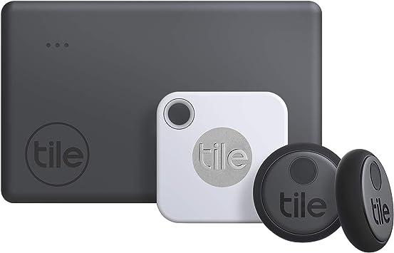 Tile Sticker 4 Pack 2020