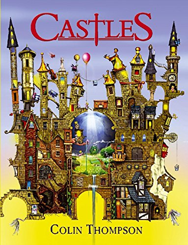 Image result for colin thompson castle