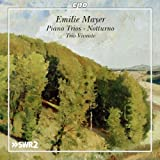 Emilie Mayer: Piano Trios - Notturno