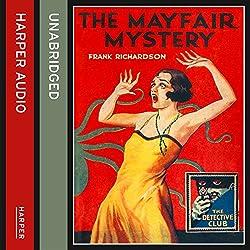 The Mayfair Mystery: 2835 Mayfair
