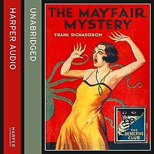 The Mayfair Mystery: 2835 Mayfair Audiobook