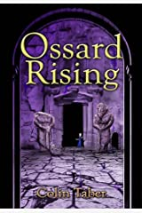 Ossard Rising (The Ossard Series Book 4) Kindle Edition