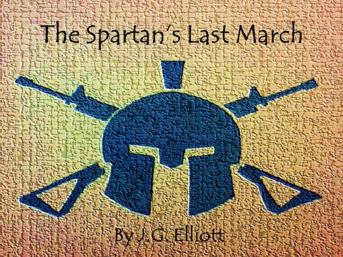 The Spartan's Last March]()