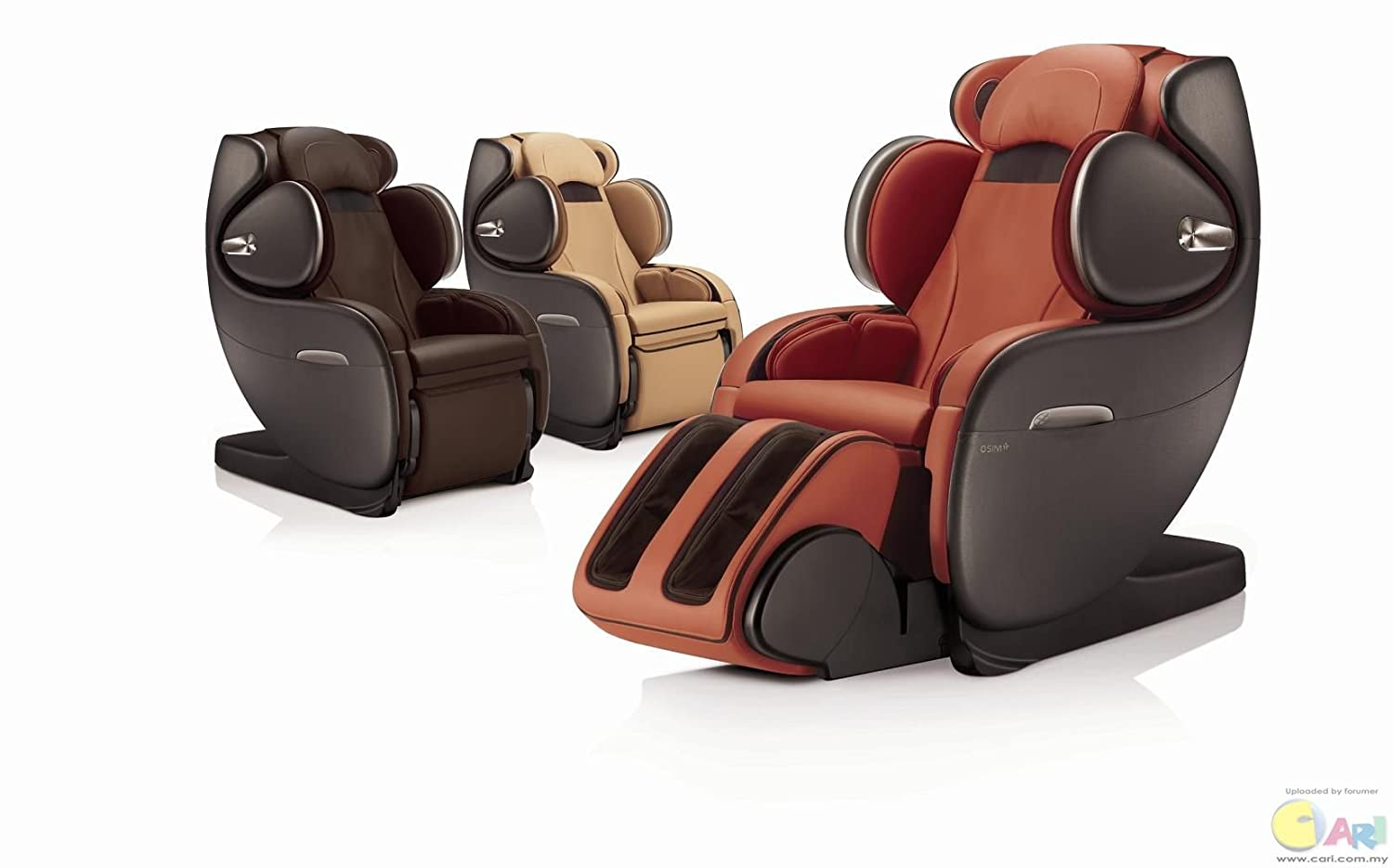 os chair cbay products osim massage uharmony