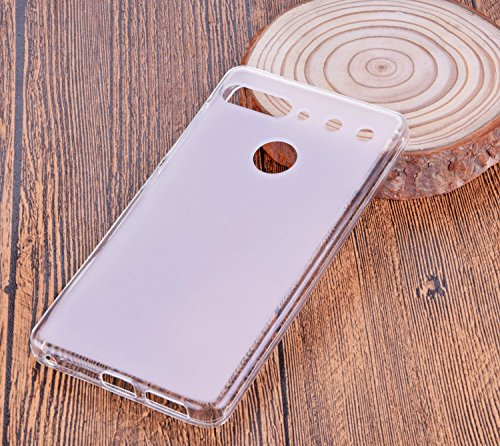 Essential Phone Case, KTtwo [Lightweight] [Shockproof] [Drop Protection] Special 3D Relief Printing Pattern Design Silicone Soft TPU Cover Case for Essential Phone PH-1 - Printing Essential