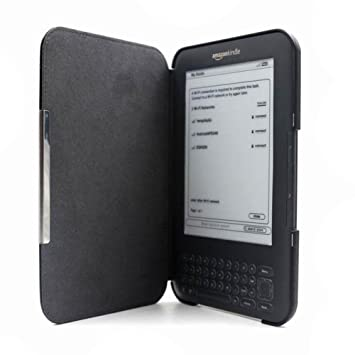 Ebook kindle funda