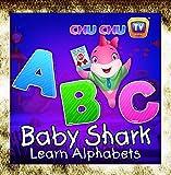 Baby Shark: Abc Alphabets Song