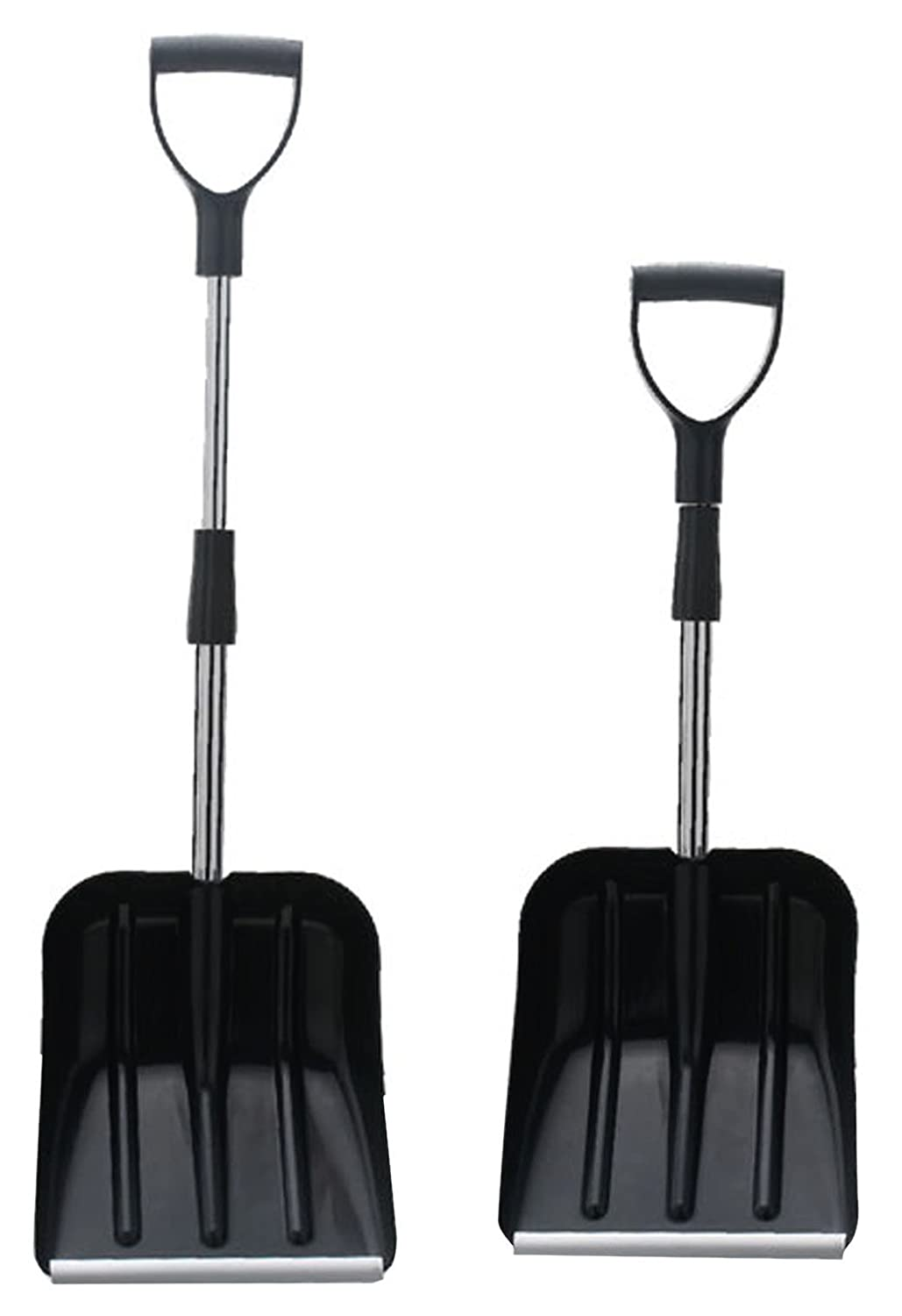 """Power Small Telescopic Snow Shovel 