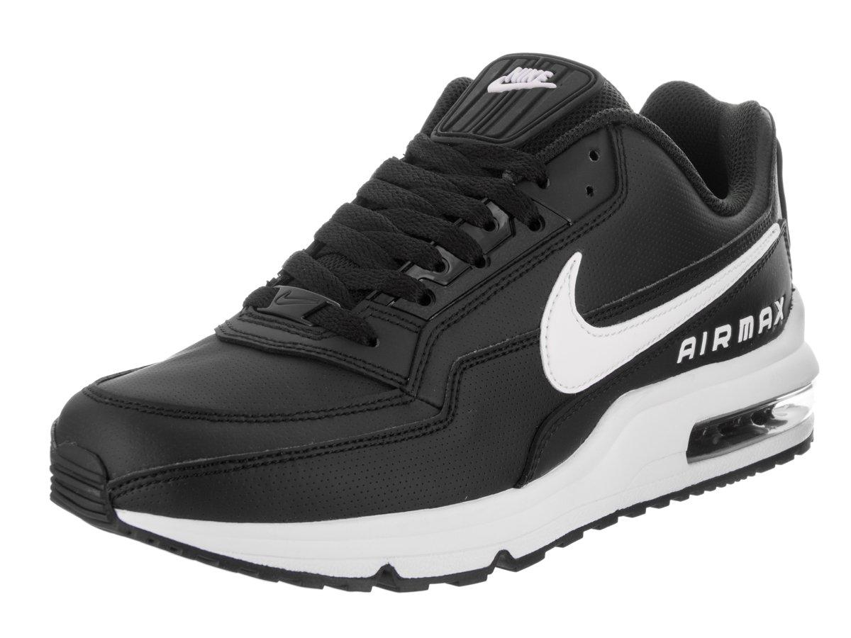 Nike Hommes Air Max LTD 3 Chaussures de course Noir prises électriques 27A753