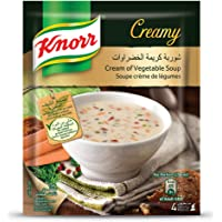 Knorr Packet Soup Cream of Vegetables, 79g