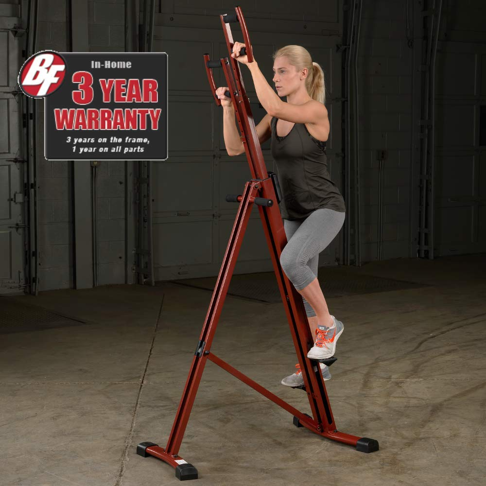Body-Solid Best Fitness Mountain Climber (BFMC10) by Body-Solid (Image #6)