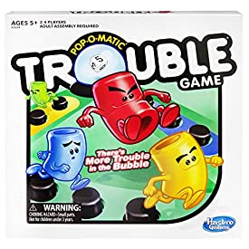 Trouble Game