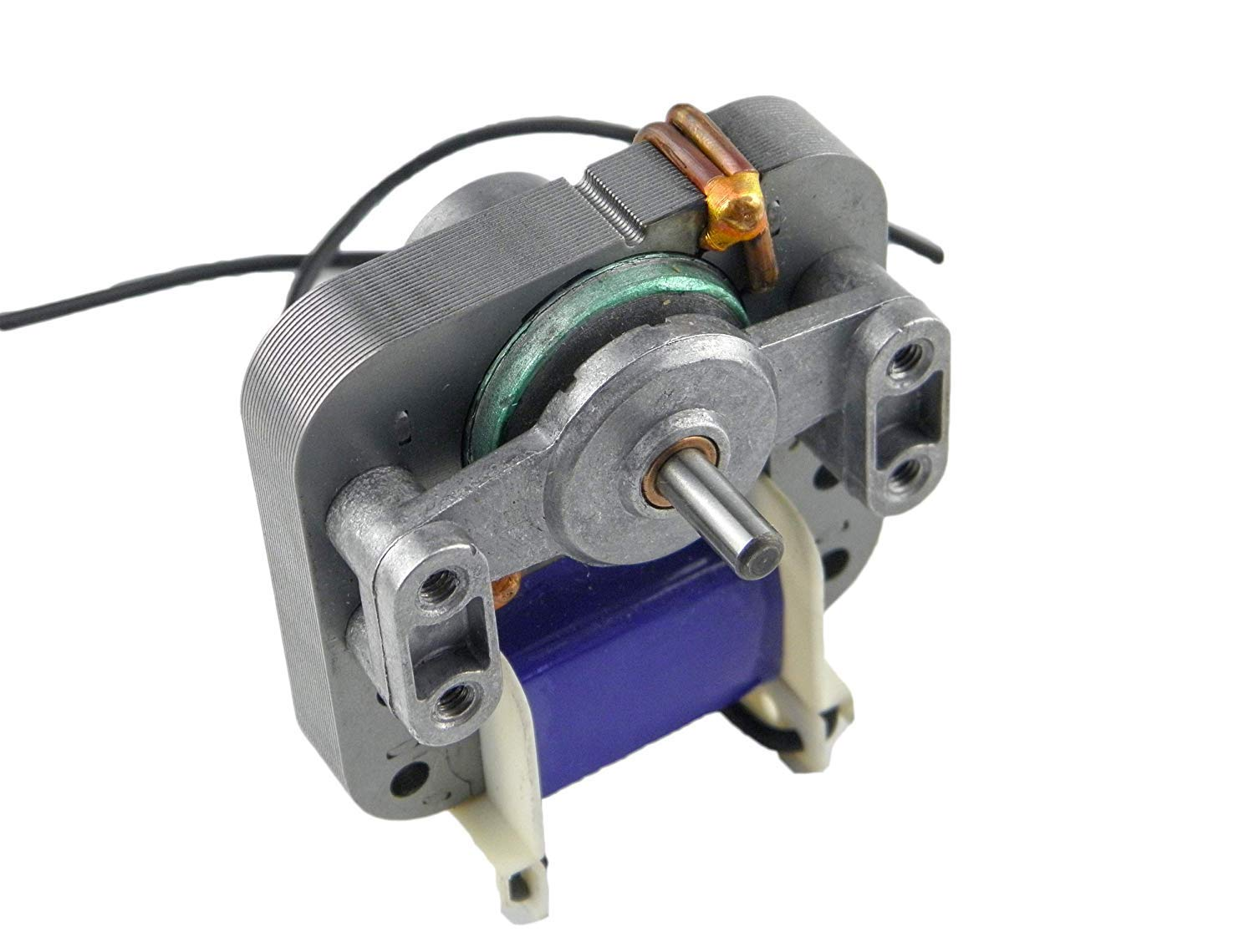 CHANCS 220V AC Shade Pole Motor 2700RPM for Microwave oven,Refrigerator,Ventilation Fan Asynchronous Motor Low Noise