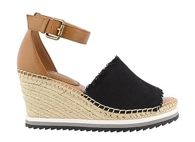 d31d0233913 Tommy Hilfiger Women's, Yavino Wedge Sandals