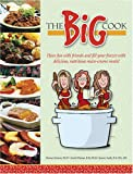 img - for The Big Cook book / textbook / text book