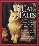 img - for Cat Tales: Classic Stories from Favorite Authors book / textbook / text book
