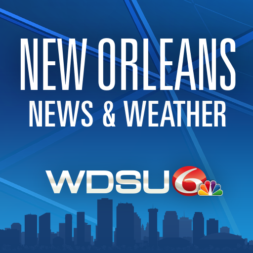 WDSU New Orleans News, Weather