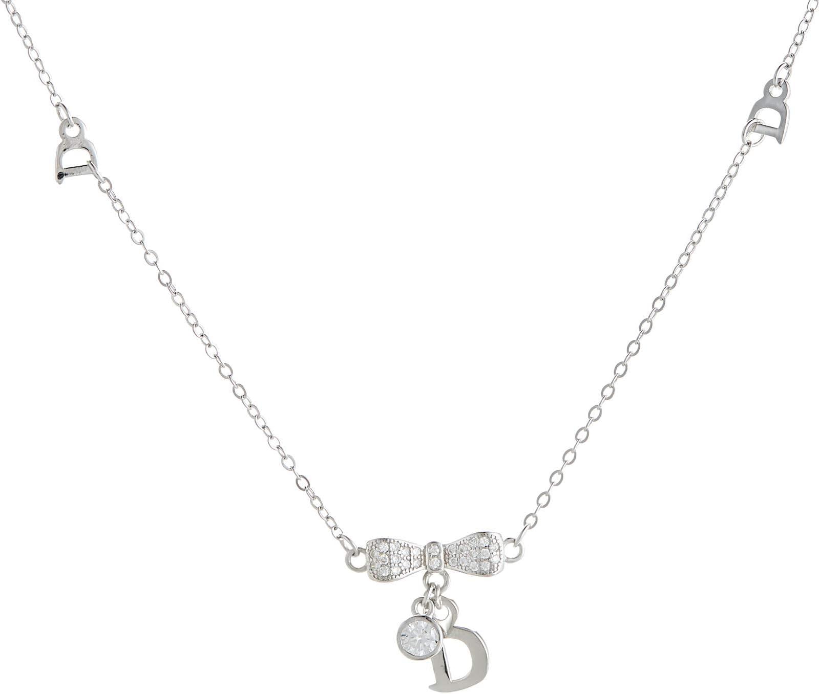 Aurora Women Silver Chains Price In Uae Amazon Uae Kanbkam