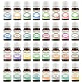 Ultimate Essential Oil Set 32-5 ml 100% Pure Therapeutic Grade For Aromatherapy Diffuser, Skin, Body, Hair. Perfect for DYI Crafts, Soap, lotion, Cream, Lip Balm and Candle Making.