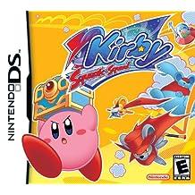 Kirby Squeak Squad - Nintendo DS