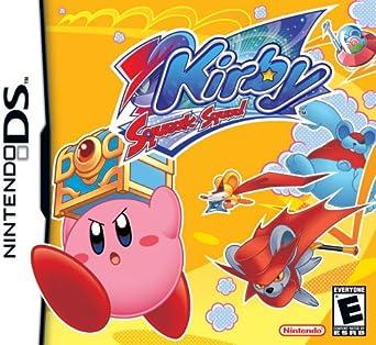 Kirby Squeak Squad (輸入版): Amazon.es: Videojuegos
