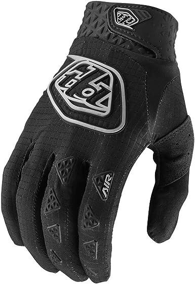 Red Troy Lee Designs Air Gloves