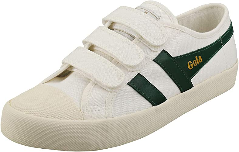 Gola Women's Coaster Velcro Sneaker