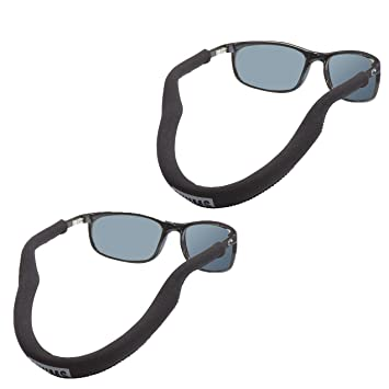 1d76eb236c6f Amazon.com  Chums Neoprene Floating Eyeglass and Sunglass Retainer ...