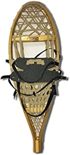 product image for Iverson Bear Paw 12 X 35 Neoprene Snowshoes W/AA Neoprene Harness Package 175lb Capacity