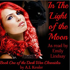 In the Light of the Moon Audiobook