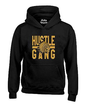 581b740e Hustle Gang Unisex Hoodie