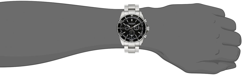 Reloj - Victorinox - Para - 241695: Victorinox Swiss Army: Amazon.es: Relojes