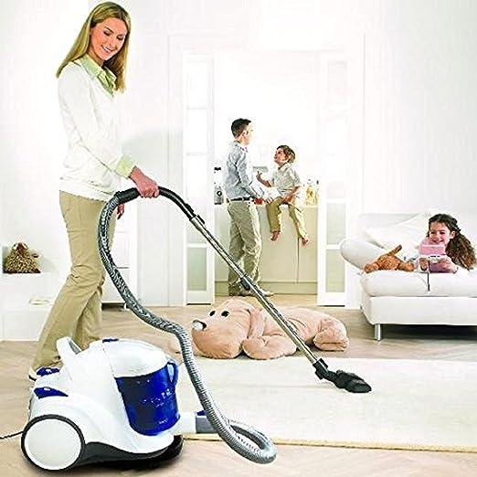 Aqua Eco Vacuum Jet, aspiradora en seco y húmedo – Aspiradora con ...