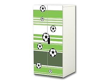 Fútbol pegatinas | SC32 | Adecuadas para el armario de niños ...