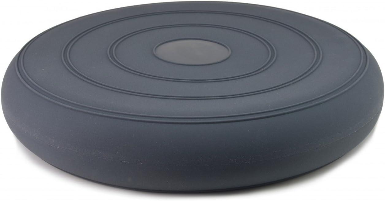 Reha oder Physio Luftkissen in Premium Qualit/ät//Balancekissen f/ür Fitness bonsport Sitzkissen 33 oder 36 cm