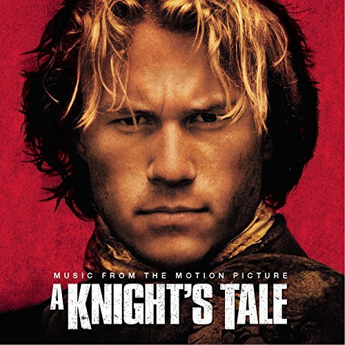 A Knight's Tale by Various (2001-05-08)