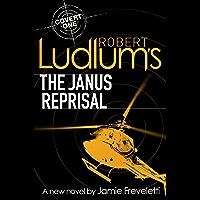 Robert Ludlum's The Janus Reprisal (Covert-One Book 9) (English Edition)