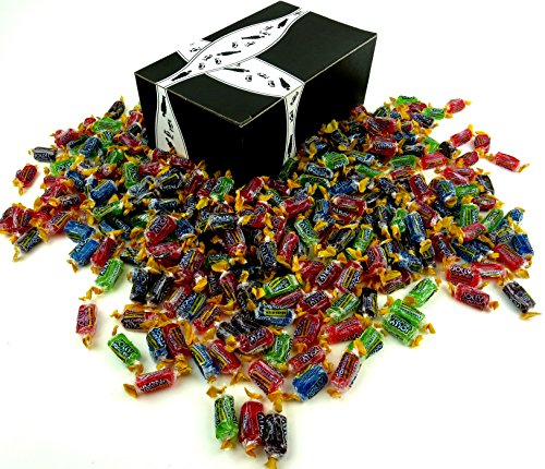 Jolly Rancher Original Fruits Hard Candy, 2 lb Bag in Gift Box