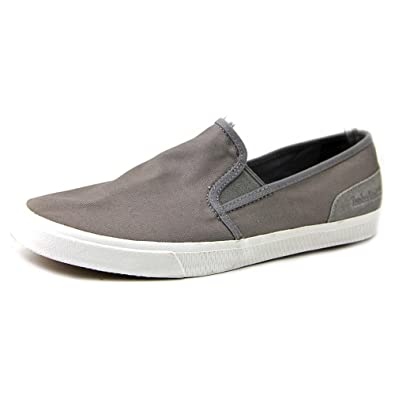 ff14f41a987 Timberland Men s Earthkeepers Hookset Camp Canvas Slip-On