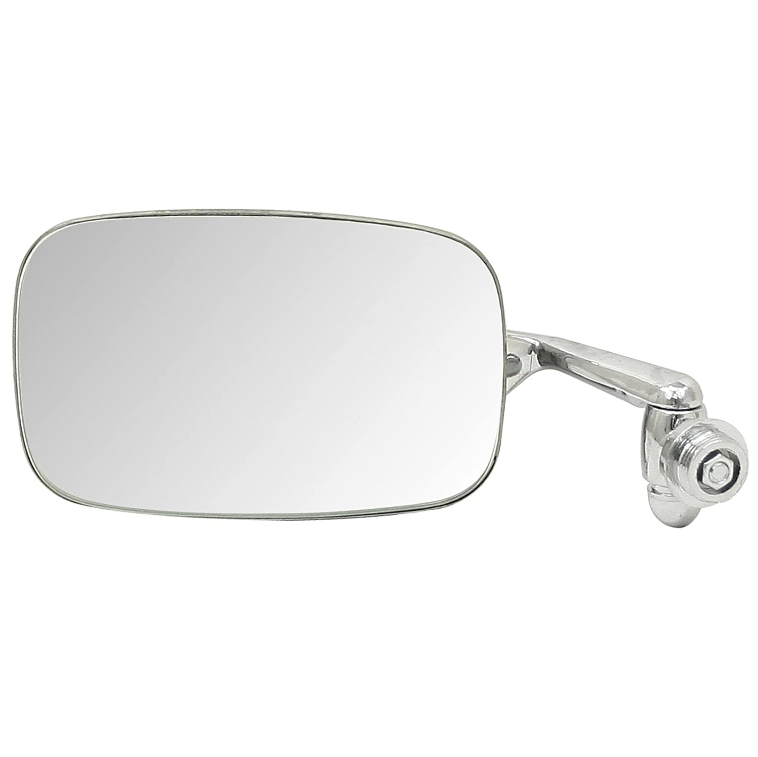 EMPI 98-8571 Outside Mirror 68 /& Later Type 1 VW Volkswagen Bug Convertible Left