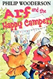 Arf and the Happy Campers, Philip Wooderson, 0713676396