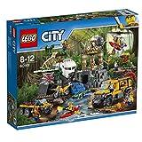 City Jungle - Jungle Exploration Site
