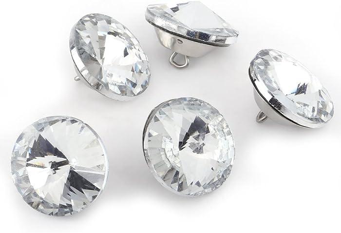 Top 10 Diamond Home Button For Headborad