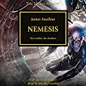 Nemesis: The Horus Heresy, Book 13 Audiobook by James Swallow Narrated by Jonathan Keeble