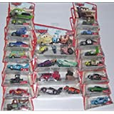Disney Pixar Cars Series 1 Complete Set 25 Vehicles Original Series