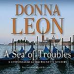 A Sea of Troubles: A Commissario Guido Brunetti Mystery | Donna Leon