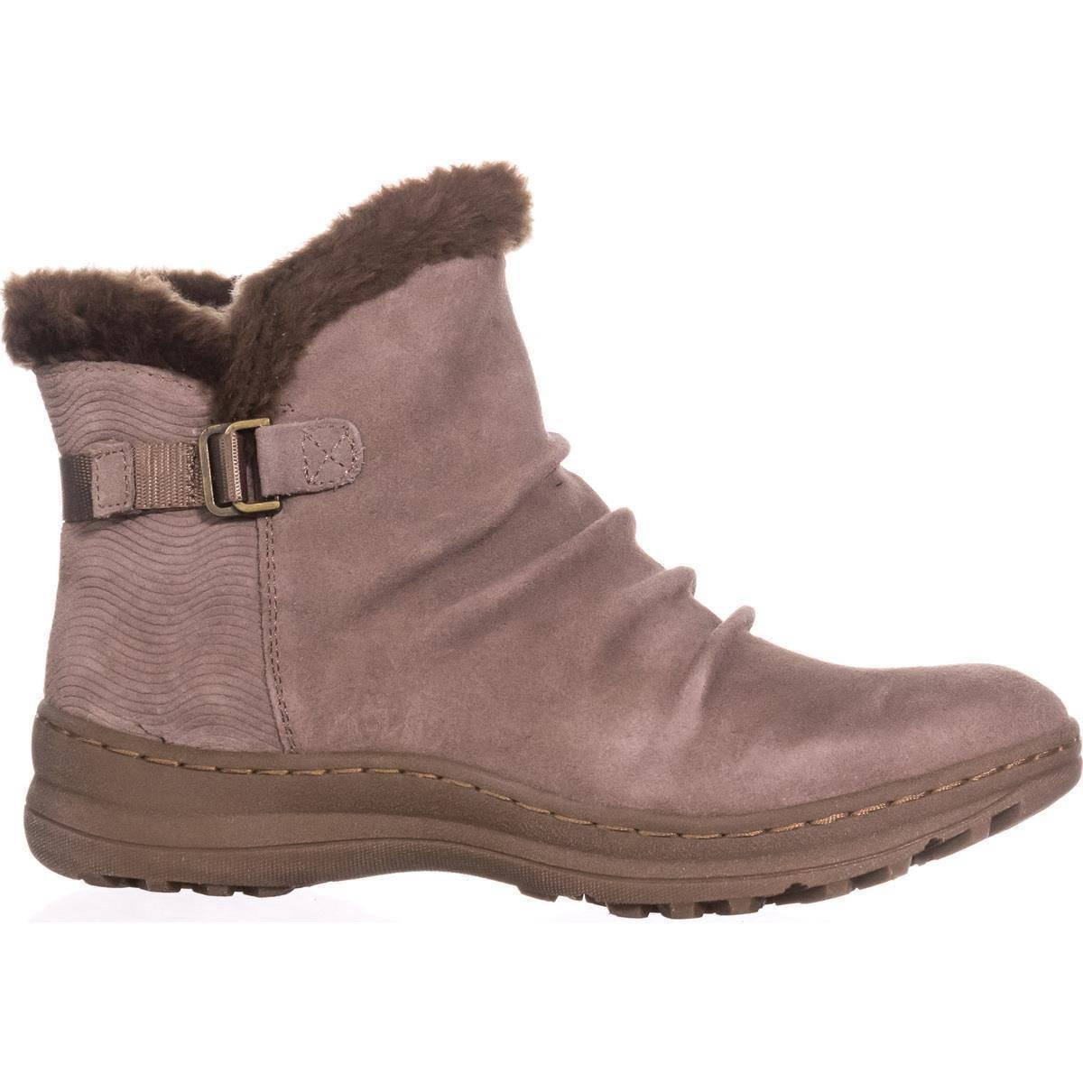 Whiskey BareTraps Avita Boots
