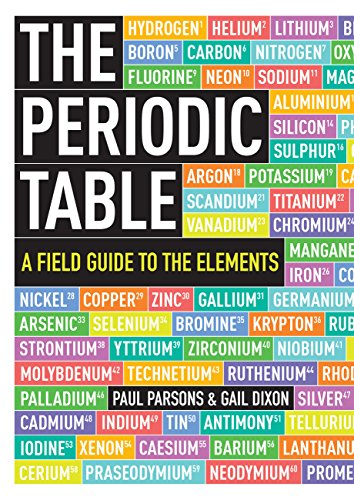 The Periodic Table: A Visual Guide to the - Periodic Table Le