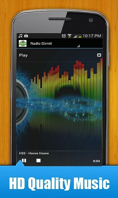 Amazon com: Kannada Fm Radio: Appstore for Android