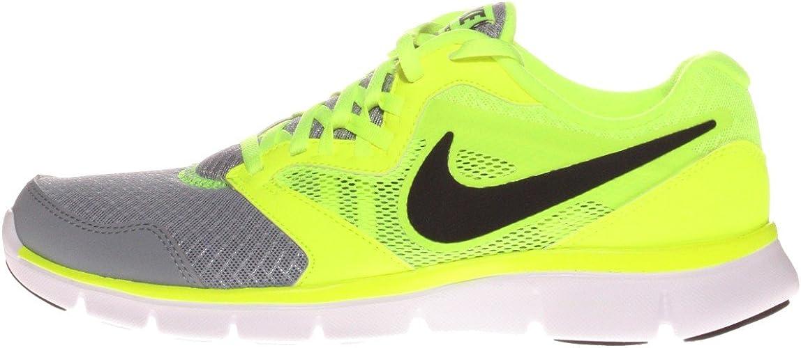 Nike Flex Experience RN 3 MSL, Zapatillas para Hombre: Amazon.es: Zapatos y complementos